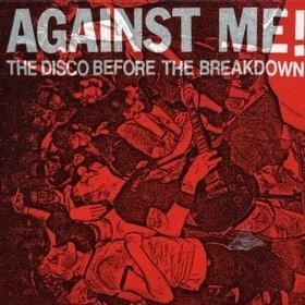 The Disco Before the Breakdown