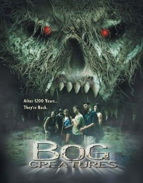 The Bog Creatures