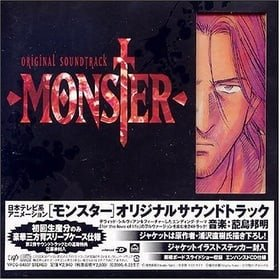 Monster Original Soundtrack (Anime)