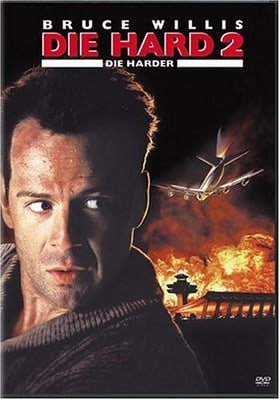 Die Hard 2 - Die Harder (Widescreen Edition)
