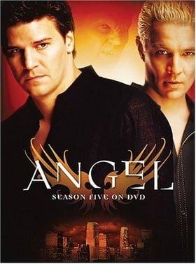Angel - Season Five