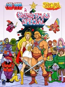 He-Man & She-Ra - A Christmas Special