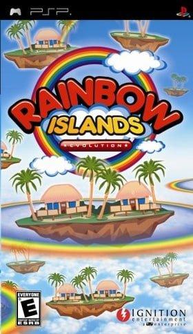 Rainbow Island: Revolution