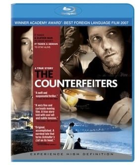 Counterfeiters, The [Blu-ray]