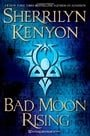 Bad Moon Rising (Dark-Hunter, Book 18) (Were-Hunter, Book 5)