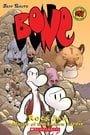 Bone, Vol. 5: Rock Jaw, Master of the Eastern Border