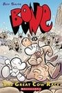 Bone, Vol. 2: The Great Cow Race