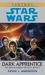 Star Wars: The Jedi Academy - Dark Apprentice