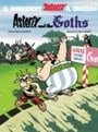 Asterix and the Goths (Asterix)