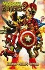 Marvel Zombies, Vol. 2