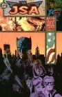 JSA: The Liberty Files America