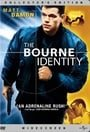 The Bourne Identity (Widescreen Collector
