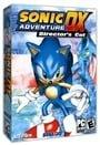 Sega Sonic DX