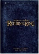 The Lord of the Rings: The Return of the King (Special Extended DVD Edition)