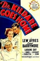 Dr. Kildare Goes Home                                  (1940)