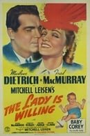 The Lady Is Willing                                  (1942)