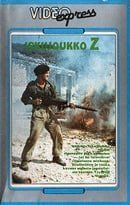 Attack Force Z [VHS]