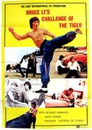 Challenge of the Tiger