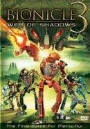 Bionicle 3: Web of Shadows