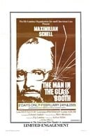 The Man in the Glass Booth                                  (1975)