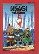 Usagi Yojimbo: Book 2