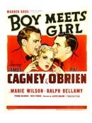 Boy Meets Girl (1938)