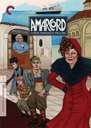 Amarcord - Criterion Collection