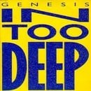 In Too Deep (Single)