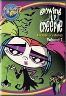 Growing Up Creepie                                  (2006- )