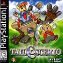 Tail Concerto