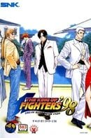 The King of Fighters '98 - Dream Match Never Ends
