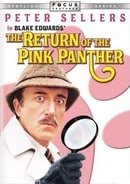 The Return of the Pink Panther