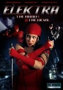 Elektra (The Hand and The Devil)