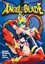 Angel Blade Complete Series (3-Disc Only Set)