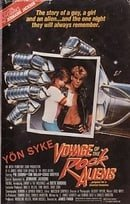 Voyage of the Rock Aliens [VHS]