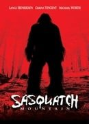 Sasquatch Mountain