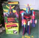 Shogun Warriors toy (Raydeen)