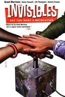 The Invisibles: Vol. 1 - Say You Want a Revolution