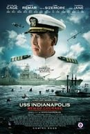 USS Indianapolis: Men of Courage (2016)