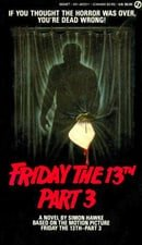 Friday the 13th: Part 3 (Friday the 13th)