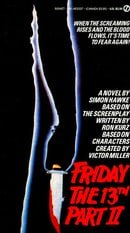 Friday the 13th: Part 2