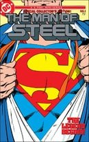 The Man of Steel, No. 1