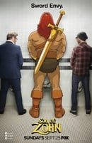 Son of Zorn                                  (2016-2017)