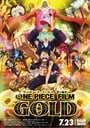 One Piece: Film Gold (Movie 13) (2016)