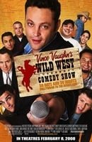 Wild West Comedy Show: 30 Days  30 Nights - Hollywood to the Heartland