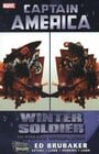 Captain America: Winter Soldier Ultimate Collection
