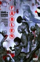 Fables, Vol. 9: Sons of Empire