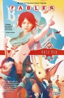 Fables, Vol. 15: Rose Red