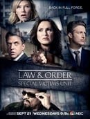 Law & Order: Special Victims Unit (1999-2019)