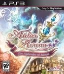 Atelier Rorona: The Alchemist of Arland